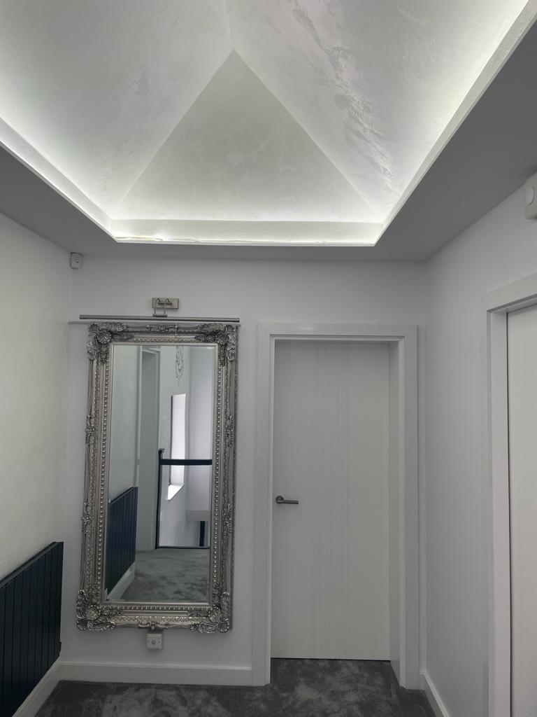 Ultra Finishes - Venetian Plaster Surrey - 2021 Portfolio